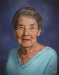 Fay Helen Deroian obituary photo