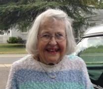 Elizabeth Reese Collier obituary photo