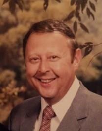 John Ricker obituary photo