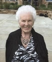 Alice Annette Lucas obituary photo