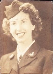 Dorothy ZEILLMANN obituary photo