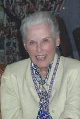 Catherine Ruth Buck obituary photo