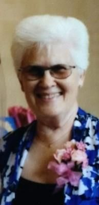 Verna Joyce Maksimchuk obituary photo