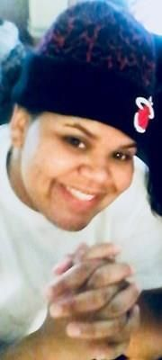 Heatherliz Solis obituary photo