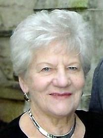 Irene Orchowski obituary photo