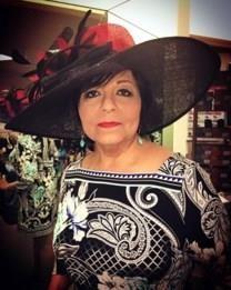 Juanita Minnick obituary photo