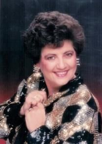 Barbara O. Flannagan obituary photo