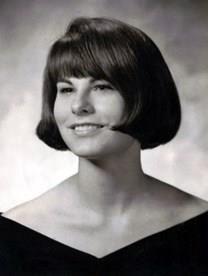 Peggy June Hoy obituary photo