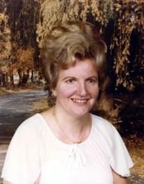 Luise W. Cohen obituary photo