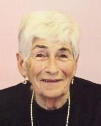 Rosemary Romantini obituary photo