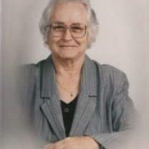 Carolyn Mae Cook