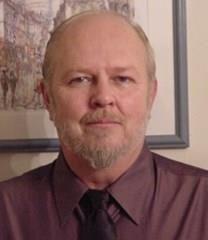 Stephen Charles Stoker obituary photo