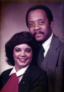 Dianne Solomon Brown obituary photo