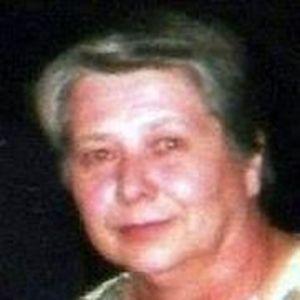 Patricia Jean Chinn