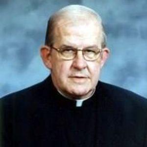 Rev. John E. Linnan CSV