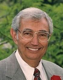 Eugene L. Rose obituary photo