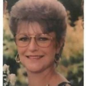 Dorothy Jean Wortman
