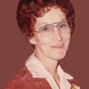 Anita Marie Pitts