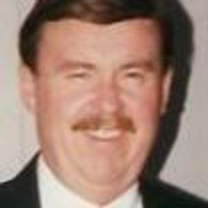 Donald Richard Eisele