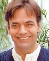 Charles Joseph Wyly obituary photo