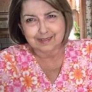 Margaret Anne Flory