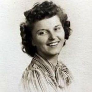 Mildred Kennedy