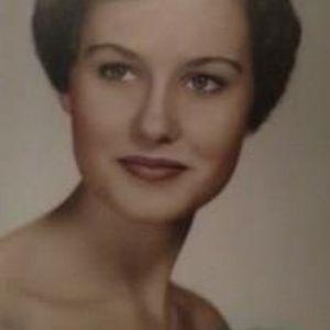 Linda McCumbee Barker