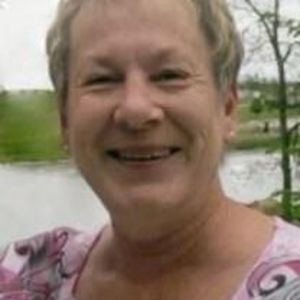 Judith Carol Ferguson