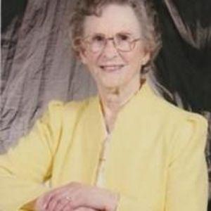 Berta Ruth Kelley Anderson
