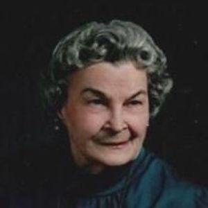 Bobbie Nell Ragsdale