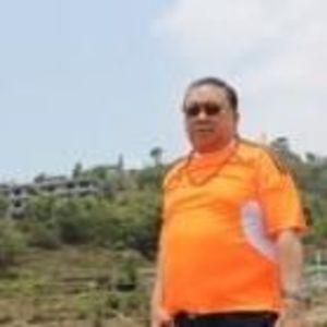 Manuel Ching Pecana