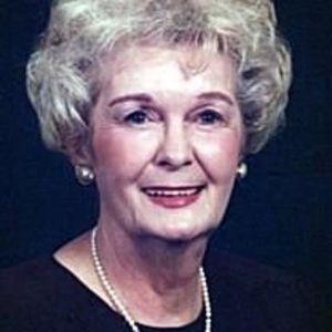 Bobbie Nell Jennings