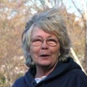 Mary Ann Meegan