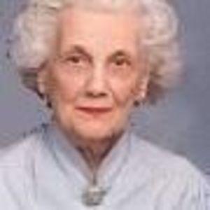 Annie Lee Andrews