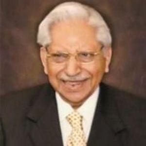 Premnath Jialal Bakaya