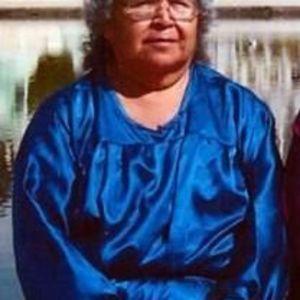 Viola Juanita Anderson