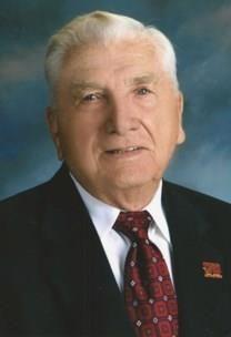 Harlow Joseph Fleischman obituary photo