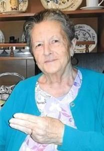Clementina Futch obituary photo