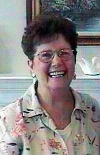 Joan Marie Bodiford obituary photo