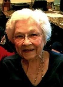 Harriett Bryan Beck obituary photo
