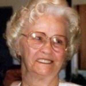 Patsy Margarette Erdman