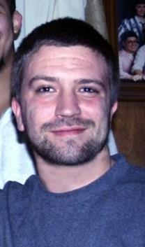 Andrew James Olson obituary photo