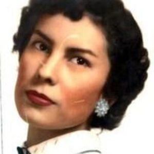 Bertha C. Rojas
