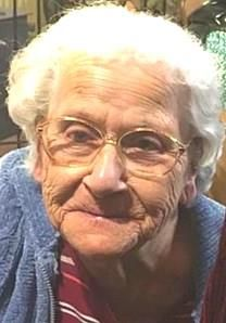 Lucille A. Pelletier obituary photo