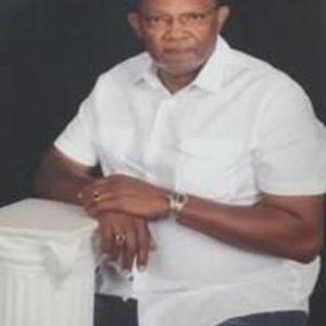Roy Nathaniel Jones