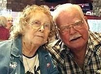 Margie Marie Willis obituary photo