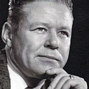 Melvin G. Olson