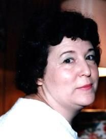 Janice Kay Vaughn obituary photo