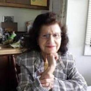 Mary B. Wild