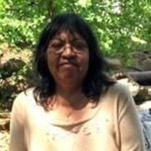Mary Frances Silva